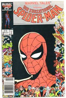 Marvel Tales Featuring The Sensational Spider Man, Vol. 1, No. 193