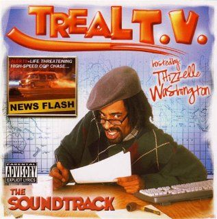 Treal TV Soundtrack Mac Dre Music