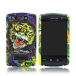 Ed Hardy Blackberry Storm Tattoo Accessory Bundle Tiger