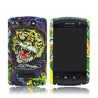Ed Hardy Blackberry Storm Tattoo Accessory Bundle Tiger