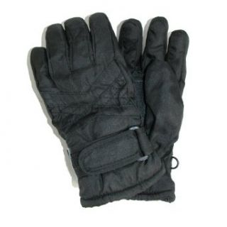 CTM Toddler Waterproof Thinsulate Gloves Clothing
