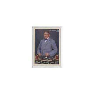 John Mont. Ward (Trading Card) 2011 Upper Deck Goodwin Champions #195