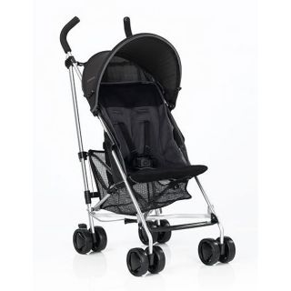 UPPAbaby 2009 Jake Black G Lite Stroller with Cup Holder