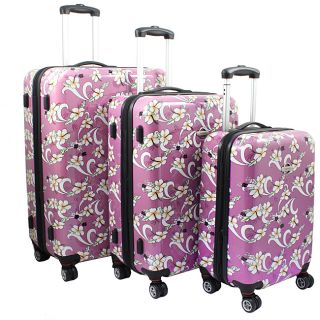 Cargo Norwegian 3 piece Spinner Luggage Set Today $131.99