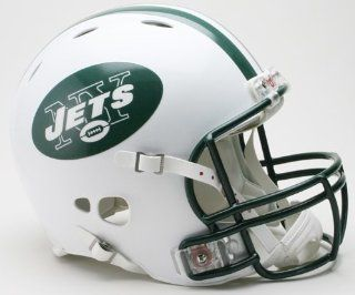 Riddell New York Jets Revolution Authentic Pro Helmet