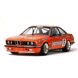 BMW 635CSI Jägermeister   Achat / Vente MODELE REDUIT MAQUETTE BMW