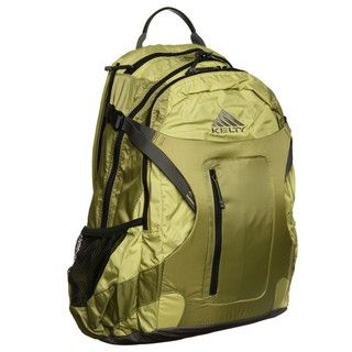 Kelty Beat Green Leaf Backpack