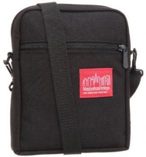 Manhattan Portage City Lights Bag (Black) Clothing