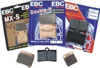EBC Brakes FA197HH Disc Brake Pad Set    Automotive