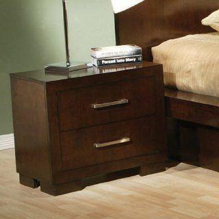Jessica Nightstand by Coaster Furniture: Furniture & Decor