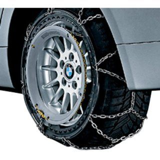 BMW Snow Chains for 205/55R16 & 205/50R17   1 Series 2008 2012/ 3