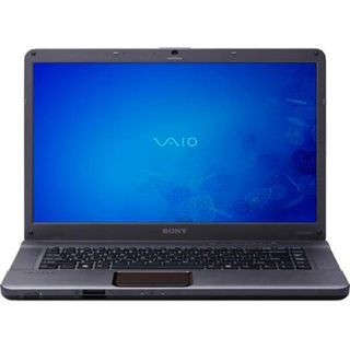 Sony VAIO VGN NW130J/T Laptop (Refurbished)