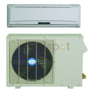 SMH18SC A SMH18SB 1 18000BTUH Cooling 13 SEER Mini Split Heat Pump