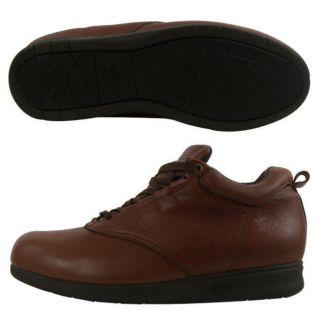 Carolina ST Womens Steal Toe Oxford Shoes