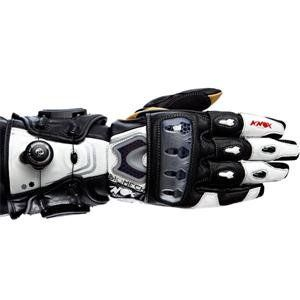 Knox Biomech Hand Armor Gloves   X Large/Black
