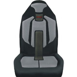 Pilot Automotive SC 205Z Light Gray Eva Padded Seat Cover