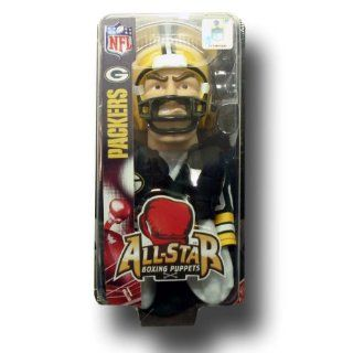 NFL Green Bay Packers Boxing Puppet