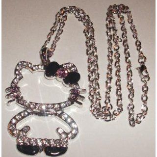 Hello Kitty Necklace #3