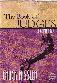 The Book of Judges (Koinonia House Commentaries (Software)): Chuck