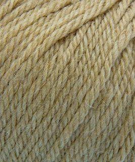 Plymouth 100% Baby Alpaca D.K. Yarn   Fawn #207