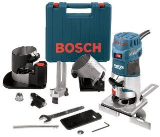 Bosch PR20EVSNK Colt Installers Kit 5.7 Amp 1 Hp Fixed Base Variable