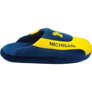 Comfy Feet Michigan Wolverines 07 Blue/Gold Today $25.45
