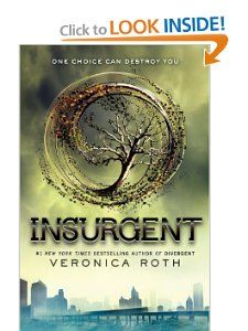 Insurgent (Divergent, Book 2) (9780062024046) Veronica