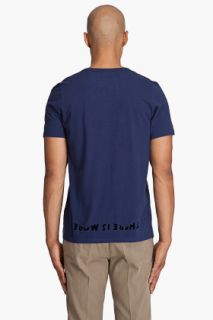 Maison Martin Margiela Aids T shirt for men