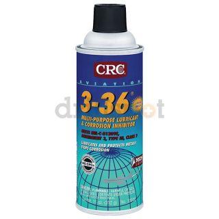 Crc 10200 Corrosion Inhibitor, 16 oz.