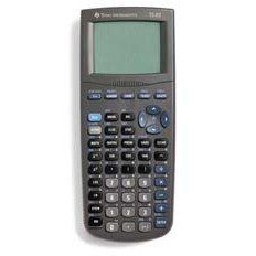 Texas Inst. TI 82 Graphic Calculator