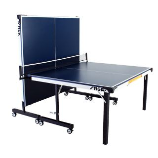 Stiga STS 285 Table Tennis Table Today $717.19