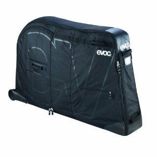 Evoc bike case Bike Travel Bag 280L black outline Sports