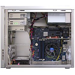 Velocity Micro Mx140 2.6GHz Core i5 Windows 7 Powered Desktop PC