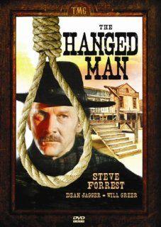 The Hanged Man Sharon Acker, William Bryant, Rafael