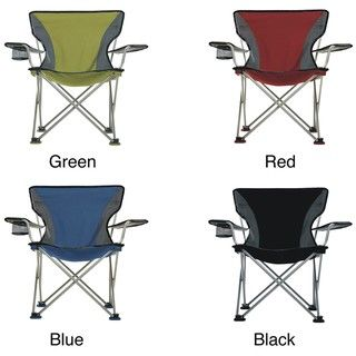 TravelChairs Easy Rider Two tone Camp Chair