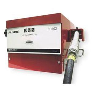 Fill Rite FR702R Pump, Cabinet, 18 GPM