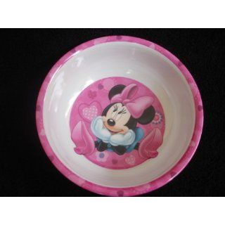 Disneys Minnie Mouse Bowl