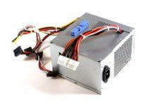 Dell NH493 Power Supply for Dimension E521/E520 Desktop