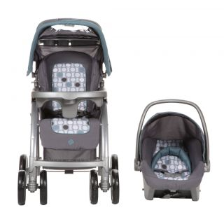 Safety 1st Saunter Travel System in Stratosphere Today $138.99