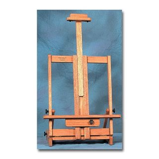Richeson Lyptus Wood Deluxe Table Top Easel Today $137.99