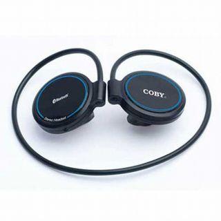 Coby Electronics CV 290 Wireless Stereo Headphone