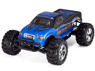 CALDERA 3.0 RC ~ 1/10 SCALE RC ~ NITRO ~ MONSTER TRUCK (2