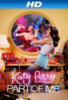 Katy Perry The Movie: Part of Me [HD]: Katy Perry, Dan