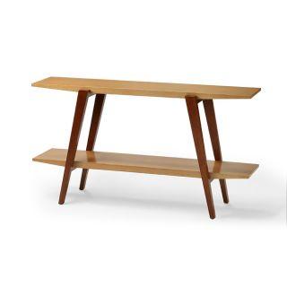 Chai Bamboo/ Wood Coffee Table