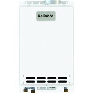 Reliance Water Heater Co TS 110 GI Energy Star Qualified Natural Gas