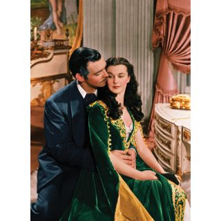 Gone With The Wind 1000 piece Jigsaw Puzzle