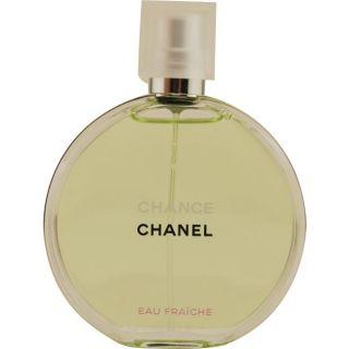 Chanel Chanel Chance Eau Fraiche Womens 1.7 oz Eau de Toilette
