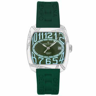 Officina Del Tempo Diamond Watch