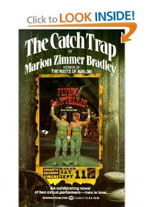 The Catch Trap (9780345315649) Marion Zimmer Bradley