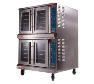 Convection Oven w/ 5 Rack per Deck, 208/3 V, Each